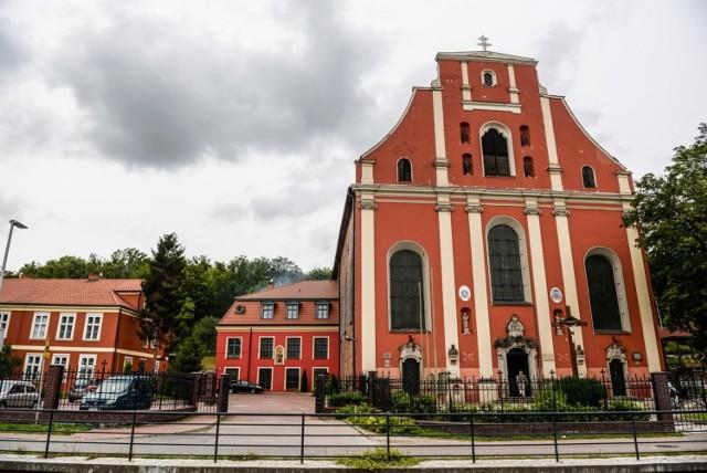 O kontrolę umowy sprzedaży nieruchomości na Oruni Kościołowi apelowała posłanka Beata Maciejewska z Lewicy