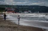 Na Pomorzu chłodniej. IMGW ostrzega przed burzami [prognoza 7.06.2019]