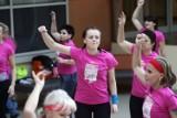 Maraton Różowej Zumby z Europa Donna w Legnicy [ZDJĘCIA]