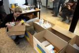 W Sanoku zakończyła się akcja pomocy humanitarnej dla ukraińskich dzieci