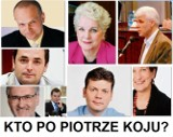 Po referendum w Bytomiu: Kto po Piotrze Koju [GIEŁDA NAZWISK]