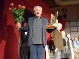 Gorzów Wlkp.: Teatr Osterwy zakończył sezon i wręczył Juliusza najpopularniejszemu aktorowi. To Michał Anioł!