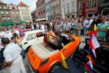 Samochody PRL-u: Polski Fiat 126p [ZDJĘCIA]