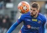 Jest akt oskarżenia przeciwko piłkarzowi Odry Opole