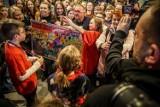 Rekordowy 27 finał WOŚP. Wielka Orkiestra Świątecznej Pomocy zebrała w 2019 r ponad 175,9 mln zł