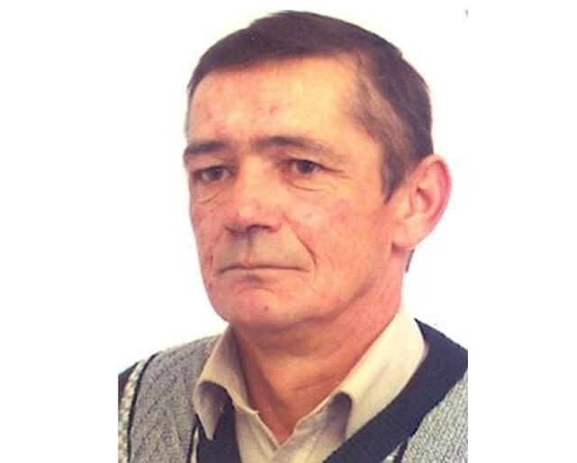 Zaginął Janusz Skorupski