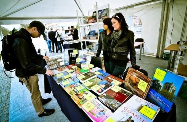 Wśród atrakcji Dni Kultury znajdzie się także kiermasz taniej książki