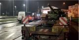 Czołgi jechały do Gliwic. Zostały zatrzymane! [ZDJĘCIA]