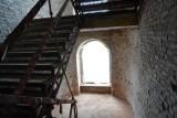 Zajrzyj do środka remontowanego Pałacu w Baranowicach. To jedna z większych inwestycji w Żorach
