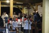 Toruń: Pasterka w kościele pod wezwaniem św. Andrzeja Apostoła na Jarze. Zobacz zdjęcia!
