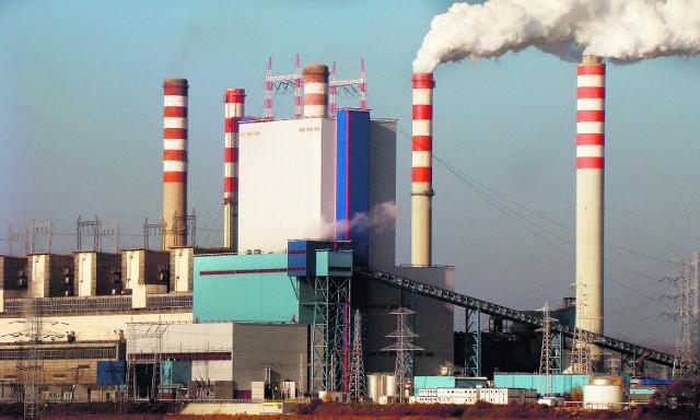 Siłownie należące do ZE PAK mają 8,38 procent udziału w rynku produkcji energii elektrycznej w Polsce