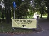 Chorzów: Park Śląski został ogrodzony. Dlaczego parkowy teren jest niedostępny dla spacerowiczów?
