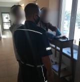 23-latek zatrzymany przez kryminalnych za posiadanie narkotyków i skradzionych rzeczy
