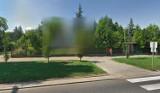Dom Jarosława Kaczyńskiego zniknął z Google Street View. Budynek, w którym mieszka prezes PiS, został zamazany