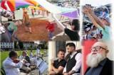 Paranienormalni, zabawy, koncerty i inne atrakcje na Wyspie Młyńskiej. To plany na dwa dni jubileuszowej edycji festiwalu LiterObrazki