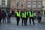 E-policjant w Płocku. Mieszkańcy w miesiąc zgłosili 20 wydarzeń