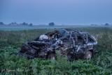 Śmiertelny wypadek w Orlince [ZDJĘCIA]