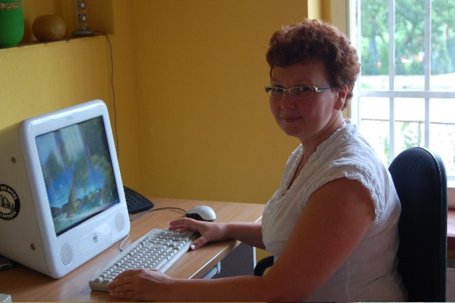 Małgorzata Gostomczyk