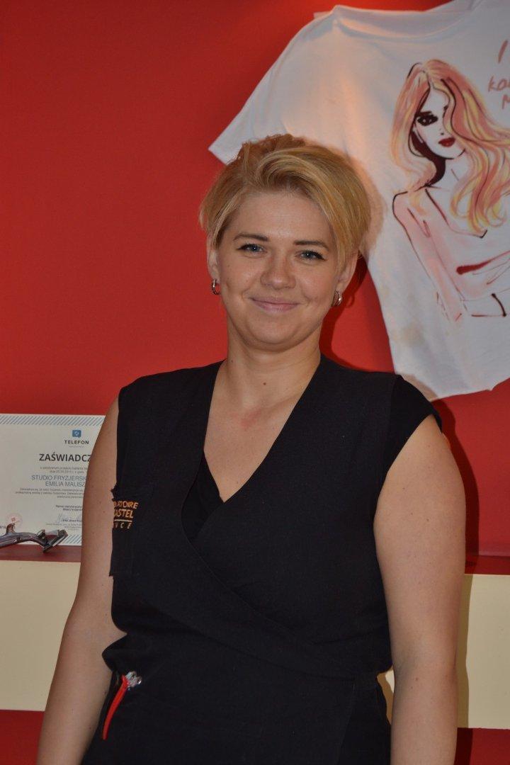 Mistrzowie Urody 2015 Empire Emilia Maliszewska Naszemiastopl