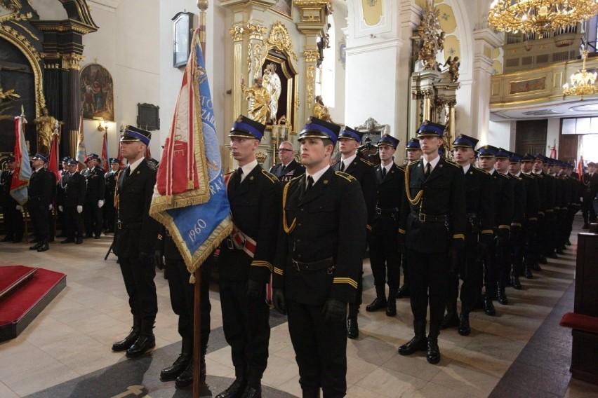 Bochnia. 150-lecie powstania ochotniczej straży ogniowej w Bochni - zobacz dużo zdjęć