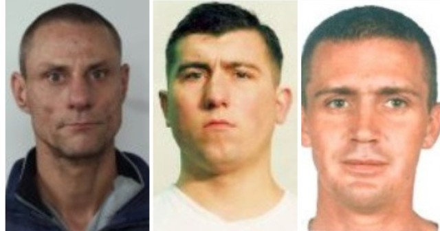 Włamywacze poszukiwani przez policję w województwie śląskim. Znasz ich? Daj znać policji! Kliknij w galerię >>>