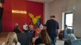 11. Międzynarodowy Festiwal Teatrów Ożywionej Formy Maskarada już od 16 czerwca w Rzeszowie