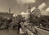 Tak Opole wyglądało 50 i 60 lat temu. Zobacz centrum miasta, okrąglak przed remontem czy muzeum w Bierkowicach