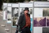 Plenerowa wystawa pokazuje powojenny czas w Szczecinie i sąsiednich regionach