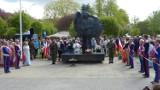 Tłum na obchodach rocznicy uchwalenia Konstytucji 3 maja