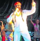 Koncert disco polo w Damasławku