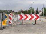 Niebawem pojedziemy nowym odcinkiem drogi wojewódzkiej 992 w Jaśle [ZDJĘCIA]