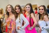 Wielkopolska Miss i Wielkopolska Miss Nastolatek 2019. Znamy już finalistki konkursu. ZDJĘCIA