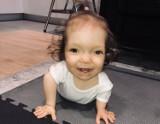 Dębica. Bieg charytatywny dla 2-letniej Julii Kurzydło z Rzeszowa