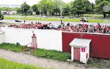 Co dalej z zamkniętym stadionem Widzewa