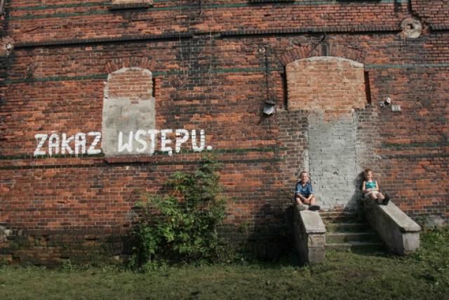 Kolonia Zgorzelec w Bytomiu przejdzie gruntowna rewitalizację.