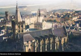 Stare zdjęcia Chełmna w kolorze! Tak przed laty wyglądało miasto. Zobacz archiwalne, pokolorowane zdjęcia Chełmna