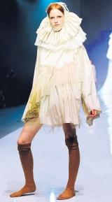 """Blada """"Złota Nitka"""". Młodzi na Fashion Week rozczarowali"""