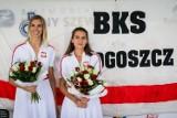 BKS Bydgoszcz pożegnał swoje olimpijki przed wylotem do Tokio - Igę Baumgart-Witan i Kingę Gackę [zdjęcia]