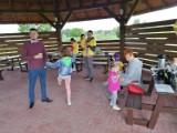 Kraśnik. Eko-piknik dla dzieci z ruchem społeczno-politycznym Polska 2050