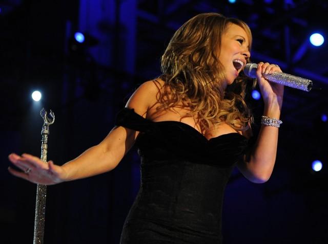 Mariah Carey w Krakowie! Słynna wokalistka zaśpiewa w kwietniu