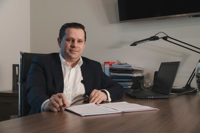 Sesja online została zwołana przez burmistrza Wisły