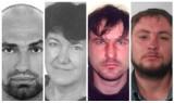 Uwaga, pijani kierowcy w Łódzkiem! Te osoby są poszukiwane za jazdę pod wpływem alkoholu lub narkotyków ZDJĘCIA