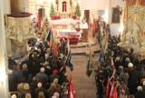 Wolsztyn: 8 grudnia msza w intencji mieszkańców miasta i gminy