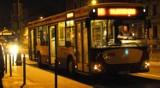 W Sosnowcu zatrzymany został brutalny pasażer autobusu. 27-latek wyzywał innego pasażera i pobił studenta. Sam zgłosił się na policję