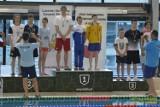 Młodzi pływacy z Fali Kraśnik obsypani medalami! Zobacz zdjęcia