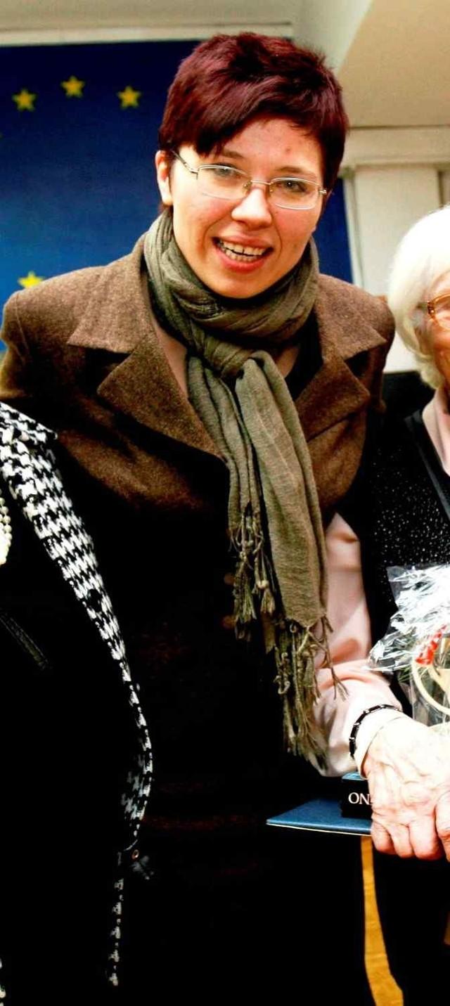 Ewa Dudkiewicz