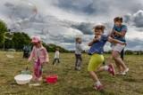 Święto krakowskiej rodziny na Błoniach. Moc zabawy i emocji dla dzieci i dorosłych