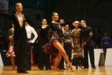 Turniej Tańca Towarzyskiego o Złotego Lwa Legnicy, zobaczcie zdjęcia