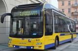W niedzielę autobus linii nr 1 pojadą krótsza trasą