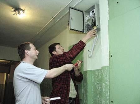 Tomasz Leszczyński i Bernard Kryński po raz kolejny naprawiają internetową sieć.